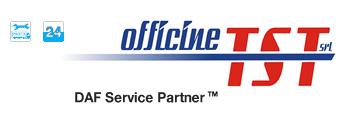 Officine TST - Officina Autorizzata DAF